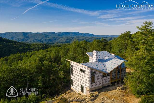 209 Meadowbeauty Trail, Boone, NC 28607 (MLS #213810) :: RE/MAX Impact Realty