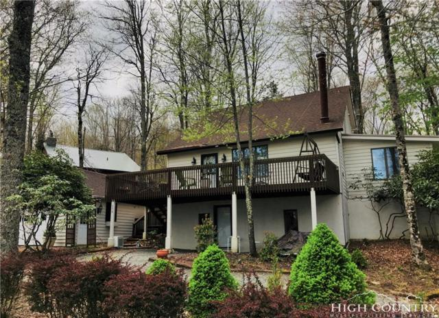 600 Charter Hills Road, Beech Mountain, NC 28604 (MLS #213936) :: RE/MAX Impact Realty
