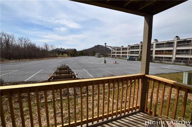 301 Pinnacle Inn Road #1114, Beech Mountain, NC 28604 (MLS #213950) :: RE/MAX Impact Realty
