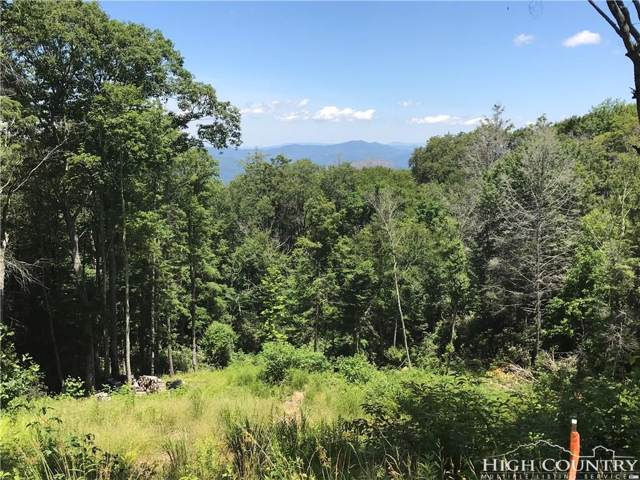 Lot 78 Eagles Nest Trail, Banner Elk, NC 28604 (MLS #213966) :: RE/MAX Impact Realty