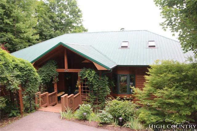 350 Stony Tree Road, West Jefferson, NC 28694 (MLS #213999) :: RE/MAX Impact Realty