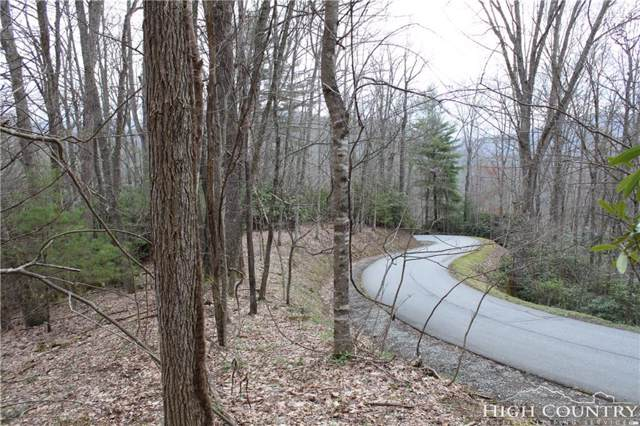 TBD Daisy Ridge, Banner Elk, NC 28604 (MLS #214005) :: RE/MAX Impact Realty