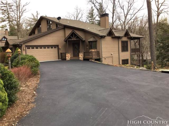 31 B Fawn Trail 31B, Linville, NC 28646 (MLS #214012) :: RE/MAX Impact Realty