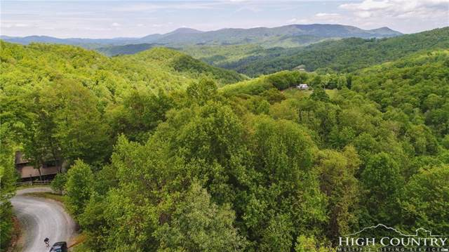 TBD Larkspur Trail, Seven Devils, NC 28604 (MLS #214016) :: RE/MAX Impact Realty