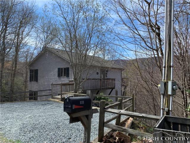 131 Lower Grouse Ridge Road, Beech Mountain, NC 28604 (MLS #214032) :: RE/MAX Impact Realty