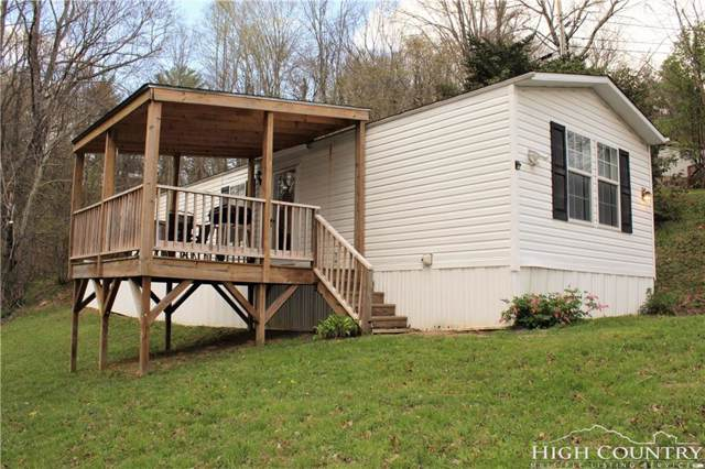 533 Morningside Circle, West Jefferson, NC 28694 (MLS #214052) :: RE/MAX Impact Realty