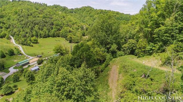 Lot 3 Raven Cliff Drive, Vilas, NC 28692 (MLS #214061) :: RE/MAX Impact Realty