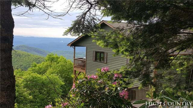 864 State View Road, Boone, NC 28607 (MLS #214099) :: RE/MAX Impact Realty