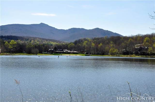 Lot 75 Sweetgrass Drive, Blowing Rock, NC 28605 (MLS #214108) :: RE/MAX Impact Realty