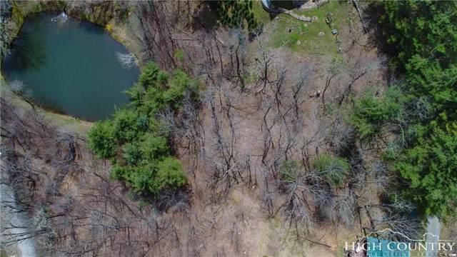 Lot B-21 & B-42 Running Deer Trail, Boone, NC 28607 (MLS #214122) :: RE/MAX Impact Realty