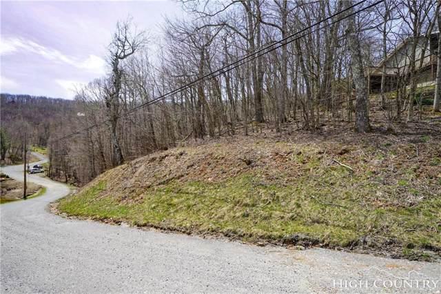 Lot B-7 Running Deer Trail, Boone, NC 28607 (MLS #214123) :: RE/MAX Impact Realty