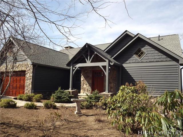 511 Brown Stone Ridge Drive, Boone, NC 28605 (MLS #214136) :: RE/MAX Impact Realty