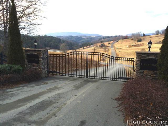 Lot 33 Shawnee Trail, Jefferson, NC 28640 (MLS #214148) :: RE/MAX Impact Realty