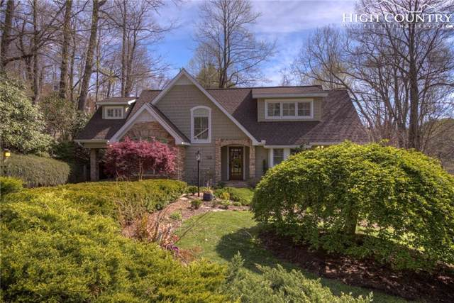 145 Elizabeth Lane, Blowing Rock, NC 28605 (MLS #214155) :: RE/MAX Impact Realty