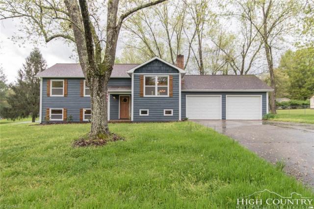 121 Brookside Drive, Millers Creek, NC 28651 (MLS #214157) :: RE/MAX Impact Realty