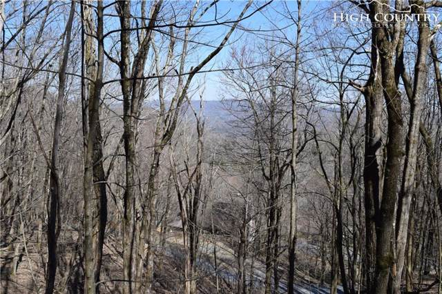 Lot 20 Alpine Drive, Seven Devils, NC 28604 (MLS #214168) :: RE/MAX Impact Realty