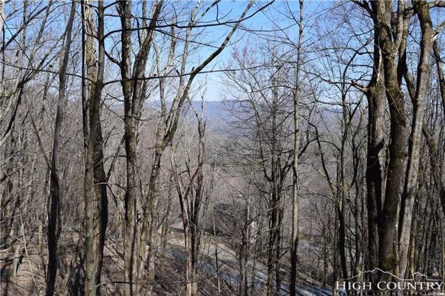 Lot 21 Alpine Drive, Seven Devils, NC 28604 (MLS #214169) :: RE/MAX Impact Realty