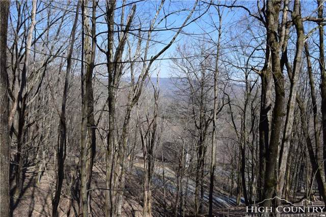 Lot 22 Alpine Drive, Seven Devils, NC 28604 (MLS #214170) :: RE/MAX Impact Realty