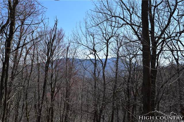 Lot 28 Alpine Drive, Seven Devils, NC 28604 (MLS #214171) :: RE/MAX Impact Realty