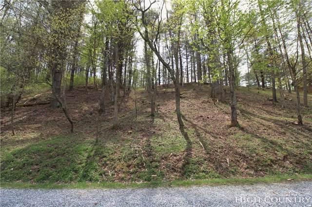Lot 72 Turkey Ridge, Lansing, NC 28643 (MLS #214192) :: RE/MAX Impact Realty