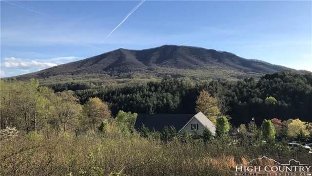TBD Hillside Oaks Road, Jefferson, NC 28640 (MLS #214245) :: RE/MAX Impact Realty