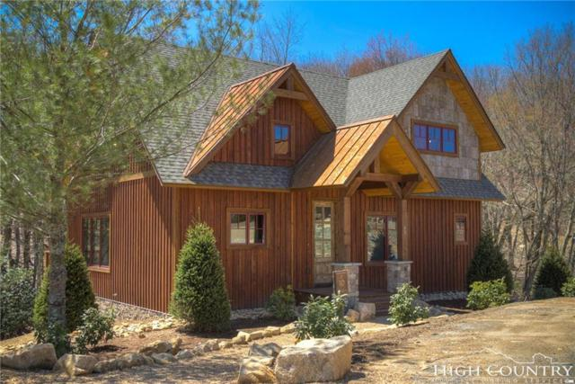 63 High Country Overlook Court, Banner Elk, NC 28604 (MLS #214264) :: RE/MAX Impact Realty