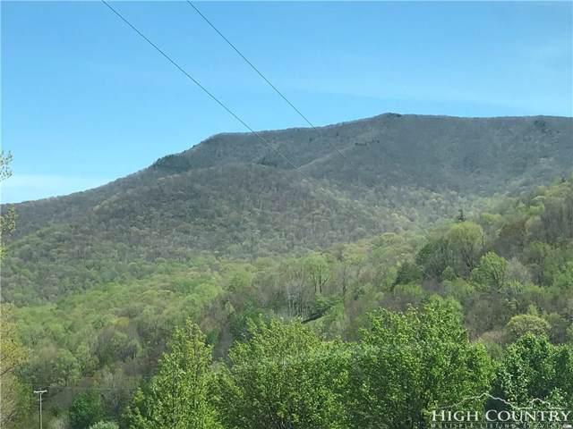 tbd Buena Vista Drive, West Jefferson, NC 28694 (MLS #214338) :: RE/MAX Impact Realty