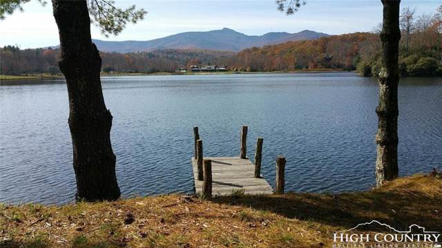 Lot 97 Summer Day Drive, Blowing Rock, NC 28605 (MLS #214348) :: RE/MAX Impact Realty