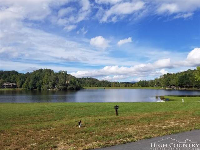 Lot C44 Summer Day Drive, Blowing Rock, NC 28605 (MLS #214350) :: RE/MAX Impact Realty