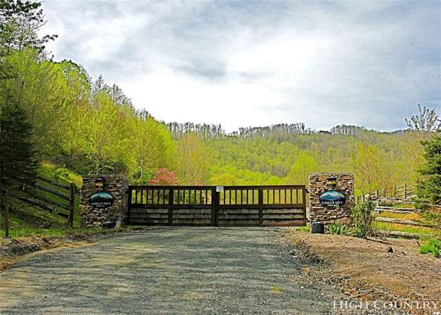 TBD Great Sky Drive, Todd, NC 28684 (MLS #214380) :: RE/MAX Impact Realty