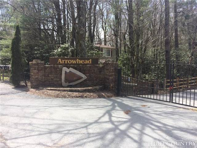 Lot 24 Red Wolf, Blowing Rock, NC 28605 (MLS #214399) :: RE/MAX Impact Realty