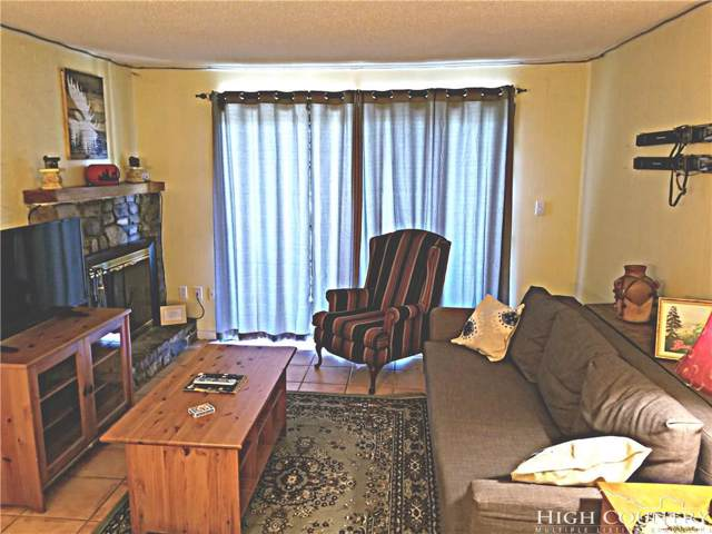 103 Mid Holiday Lane D-115, Beech Mountain, NC 28604 (MLS #214400) :: RE/MAX Impact Realty