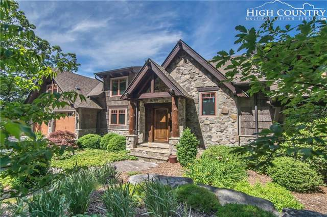 727 Valley View Road, Blowing Rock, NC 28605 (MLS #214430) :: RE/MAX Impact Realty