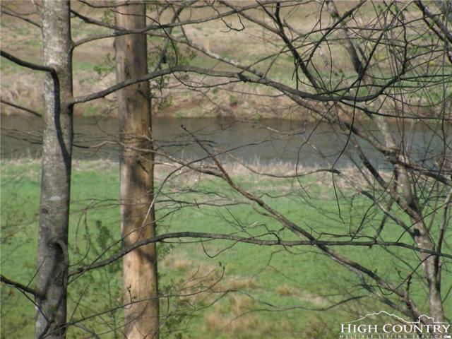 TBD River Run Drive, Fleetwood, NC 28626 (MLS #214454) :: RE/MAX Impact Realty