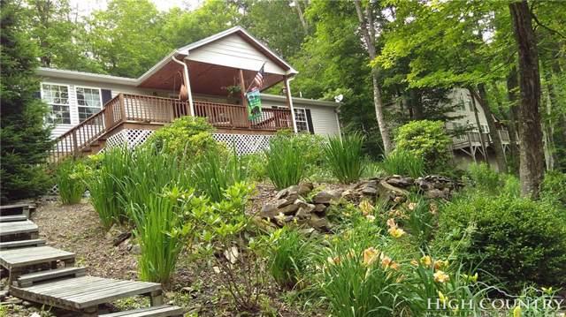 143 Shelter Rock Circle, Sugar Mountain, NC 28604 (MLS #214455) :: RE/MAX Impact Realty