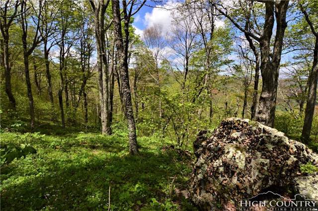 Lot 9 West Rocky Top Trail, Seven Devils, NC 28604 (MLS #214485) :: RE/MAX Impact Realty