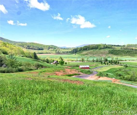 TBD Lot 6 Pebble Creek Drive, Laurel Springs, NC 28644 (MLS #214500) :: RE/MAX Impact Realty