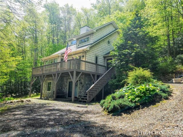 803 Golf Course Road, West Jefferson, NC 28694 (MLS #214503) :: RE/MAX Impact Realty