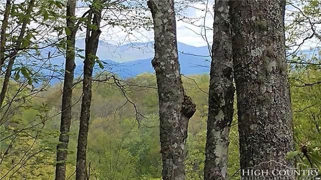 TBD Highland Ridge, Blowing Rock, NC 28605 (MLS #214521) :: RE/MAX Impact Realty