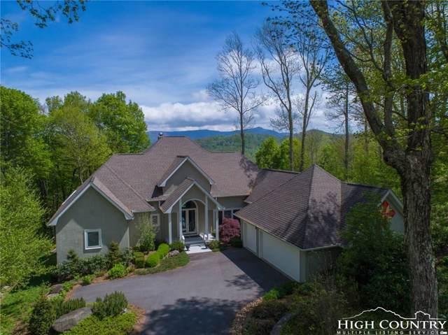 401 Strawberry Lane, Newland, NC 28657 (MLS #214528) :: RE/MAX Impact Realty