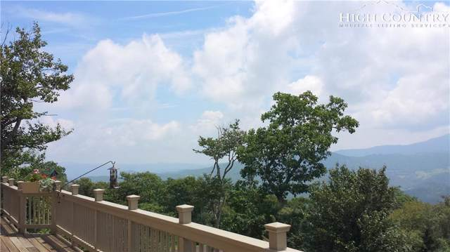 76 Sunset Strip Road, Beech Mountain, NC 28604 (MLS #214568) :: RE/MAX Impact Realty