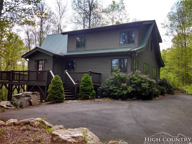 309 Grande Oaks Drive, Boone, NC 28607 (MLS #214573) :: RE/MAX Impact Realty