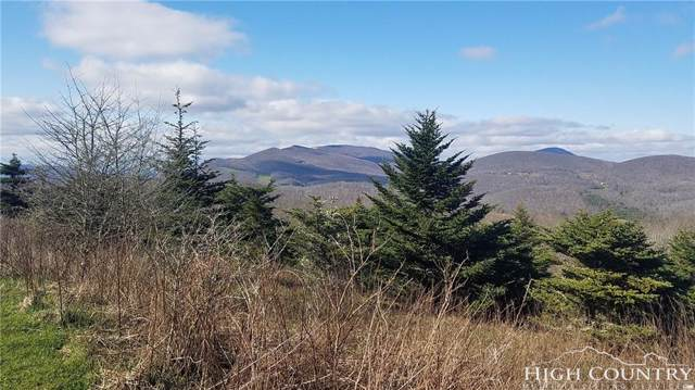 Lot 1 Woodland Springs Lane, Boone, NC 28607 (MLS #214623) :: RE/MAX Impact Realty