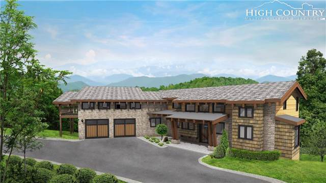 329 and 331 Pepperroot Road, Boone, NC 28607 (MLS #214636) :: RE/MAX Impact Realty