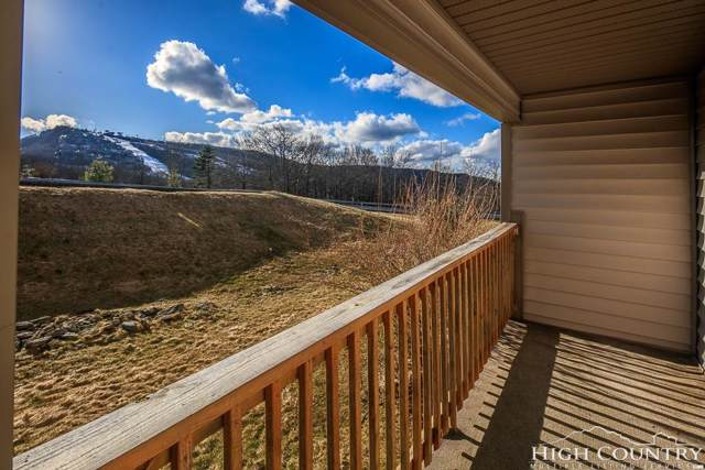 301 Pinnacle Inn Road #3109, Beech Mountain, NC 28604 (MLS #214642) :: RE/MAX Impact Realty
