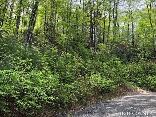 TBD Cedar Road, Fleetwood, NC 28626 (MLS #214661) :: RE/MAX Impact Realty