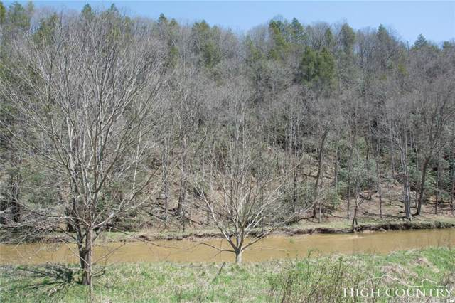 Lot 48 River Hills Road, Lansing, NC 28643 (MLS #214679) :: RE/MAX Impact Realty