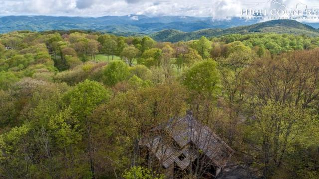 218 Grassy Gap Loop Road, Beech Mountain, NC 28604 (MLS #214720) :: RE/MAX Impact Realty