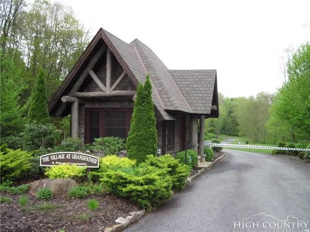 LOT 47 Big Bear Trail, Linville, NC 28646 (#214737) :: Mossy Oak Properties Land and Luxury