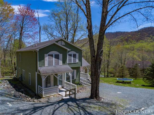 186 Grandfather Farms #1 And 2 Road, Banner Elk, NC 28604 (MLS #214750) :: RE/MAX Impact Realty